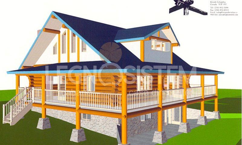 Casa Vila Ramona